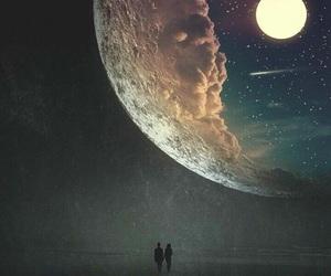 luna, sol, and moon image