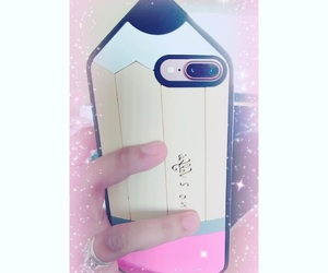 girly, iphone case, and cute case image
