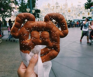 food, disney, and yummy image