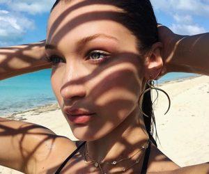 beautiful, Hot, and models image
