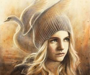 art and emma swan image