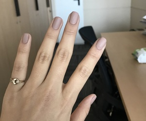 beige, common, and matte image