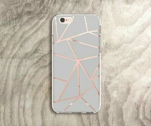 etsy, iphone 6 case clear, and case image