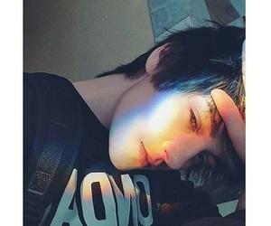rainbow, tumblr, and geheichou image