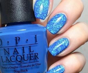 nail art, nails, and uñas image