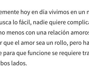 amor, facil, and jovenes image