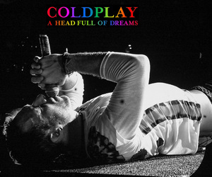 Chris Martin, coldplay, and ahfod image