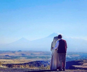 armenia, couple, and people image