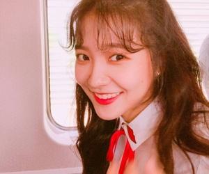 korean, sm entertainment, and kim yerim image