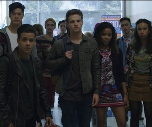 13 reasons why, justin foley, and zach dempsey image
