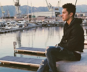 model, 21 years old, and austin mahone image