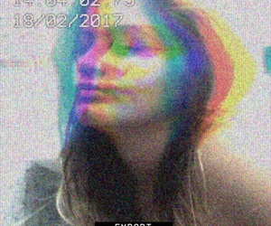 3d, drugs, and lsd image