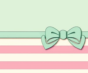 background, bow, and color image