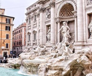 architecture, art, and italia image