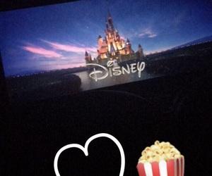 cinema, snapchat, and disney image