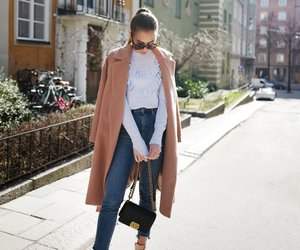 blogger, girl, and outfit image