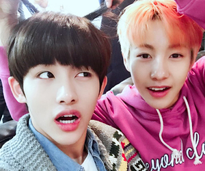 winwin, renjun, and kpop image