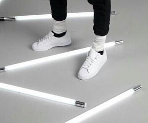 aesthetic, grunge, and white image