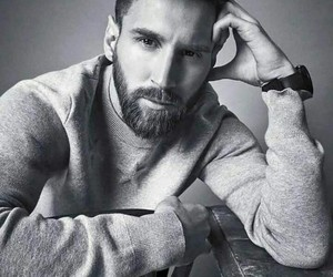 Barcelona, leo messi, and lionel messi image