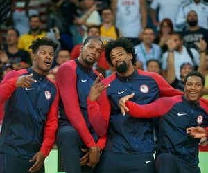 Basketball, usa, and kevin durant image