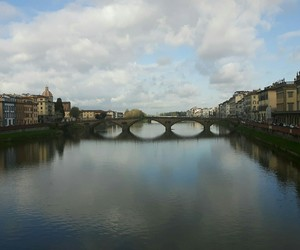 firenze, florence, and italy image