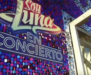 soy luna and soy luna en concierto image