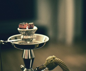 hookah and photography image