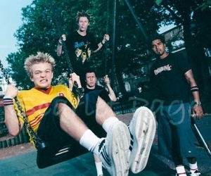 music, pop punk, and rock image