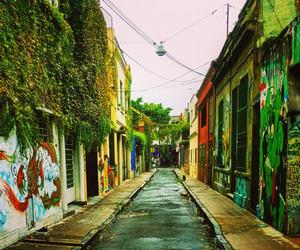 architecture, argentina, and buenos aires image