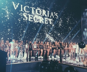 model, Victoria's Secret, and vs image
