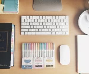 imac, study, and organization image