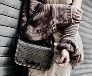 bags, boho, and chanel image