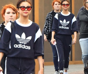 adidas, beauty, and body image