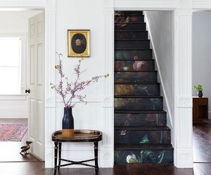 home, art, and design image