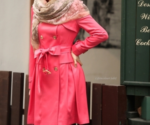 classy, fashion, and pink image