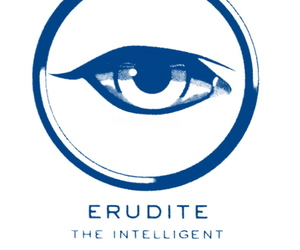 divergent, erudite, and factions image