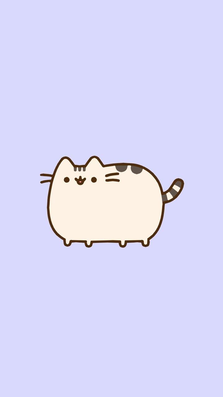Art Background Beautiful Beauty Cartoon Cats Design Drawing Illustration Iphone Kawaii Kitty Pastel Purple Wallpaper Wallpapers We Heart It Cute Cats Wallpaper Iphone Art Cat Beautiful Art Purple Background Pastel Color Pastel
