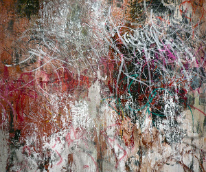 Abstract Painting, abstract expressionism, and american painter image