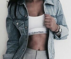 calvin and klein image