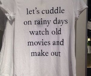 cuddle, grunge, and movies image