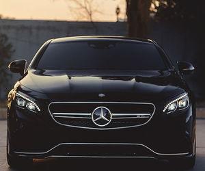 amazing, car, and sun image