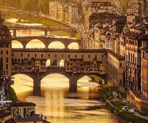 beautiful, florence, and italy image