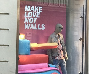 inspo, peace, and walls image