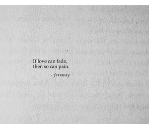 fade and love image