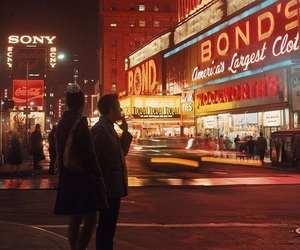 70s and city image