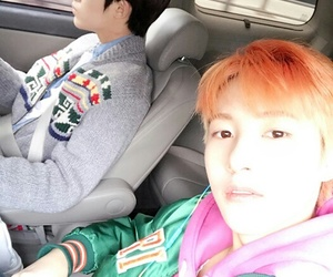 nct dream, winwin, and nct image