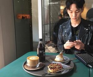 SHINee, key, and kpop image