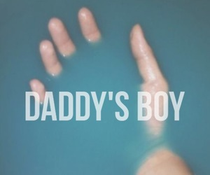 baby boy, daddy kink, and babyboy image