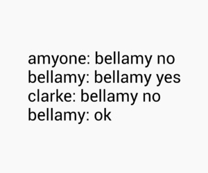 bellamy, clarke, and the hundred image