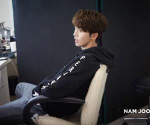 actor, boyfriend, and namjoohyuk image